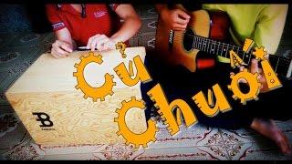 [Guitar & PenTap] - Chuyên mục Củ Chuối nhà Double S :v