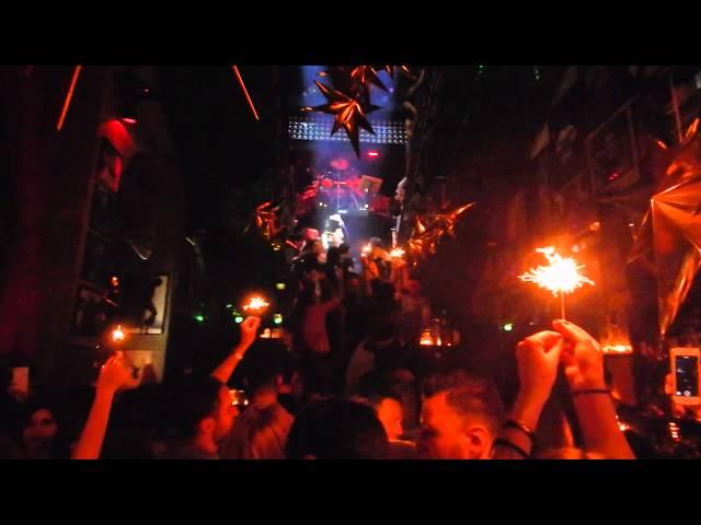 melisses (eleges) monroe live 28/12/2014