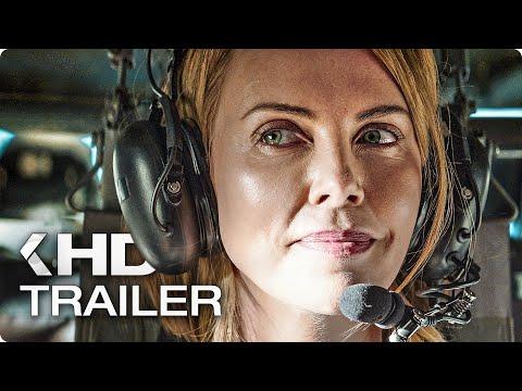 LONG SHOT Trailer German Deutsch (2019)