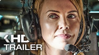LONG SHOT Trailer German Deutsch (2019)