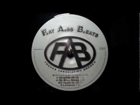 F.A.B. - Erich Privat (1997) [Full Album]