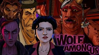 The Wolf Among US | Episode 3 - LongPlay |VOSTFR ( Non commenté )