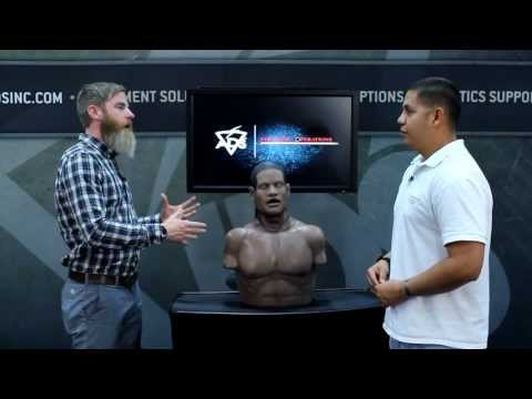 Strategic Operations | ADS TV | Warrior Expo West 2013