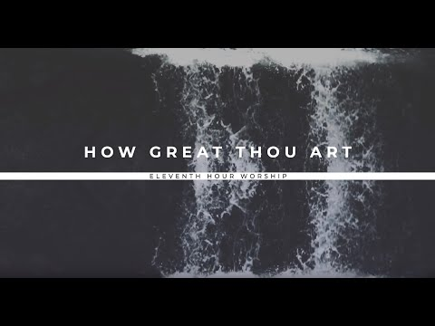 hqdefault How Great Thou Art Chris Rice Karaoke @bookmarkpages.info