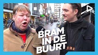 'Van wie wil jij af?' - Bram In De Buurt | SLAM!