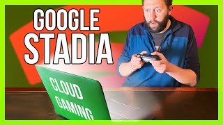 Google Stadia Review - It Has Potential, But...