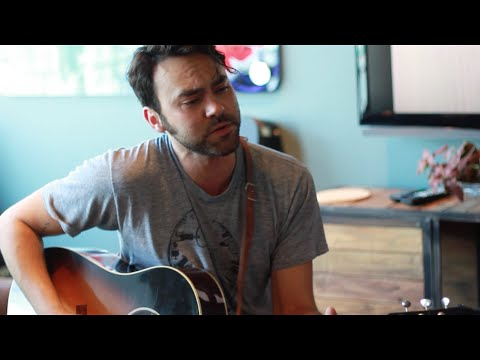 """Family and Genus"" - Shakey Graves @ LIVE From the Heart!"