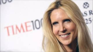 Ann Coulter on The Joyce Kaufman Show (6/12/2017)