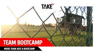 TEAM Bootcamp - More Than Just A Bootcamp