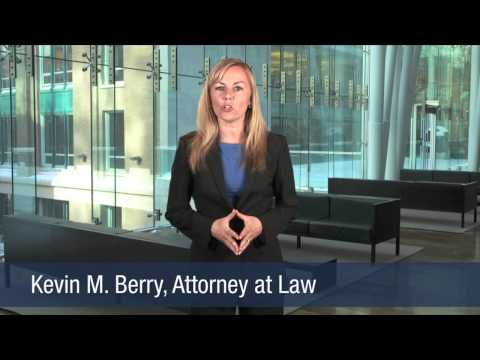 Kevin M. Berry, Attorney at Law – Reno, Nevada Personal Injury Attorney