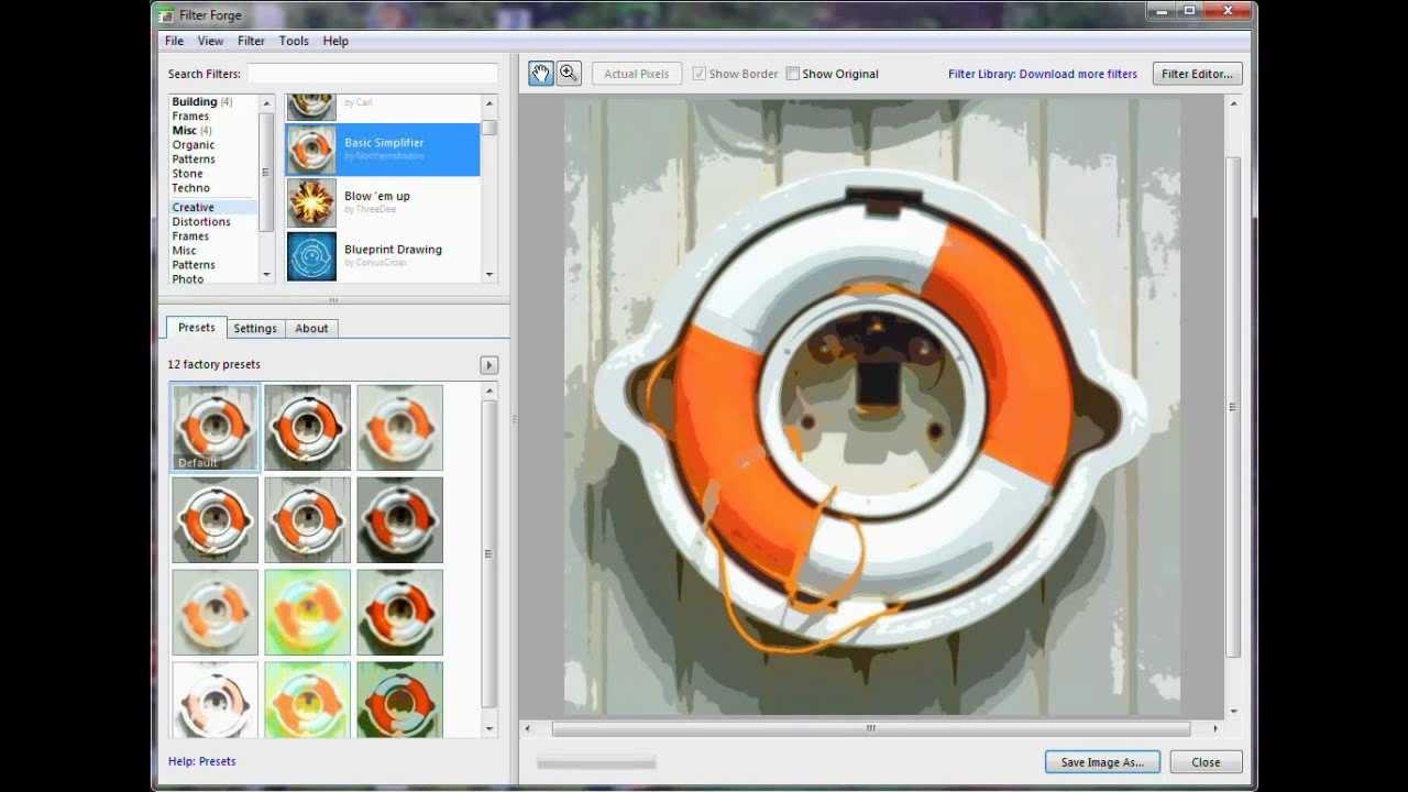 Filter Forge 3014 Serial Key - fangeloadcom