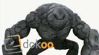 Golem - Die Legende vom Menschen | Doku