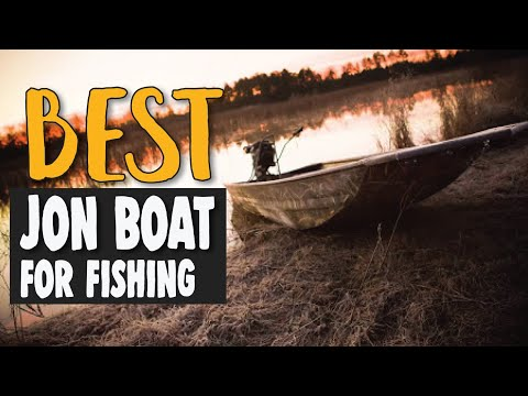 Best Jon Boat For Fishing In 2020 – Top Rated & Quality Products Selected!