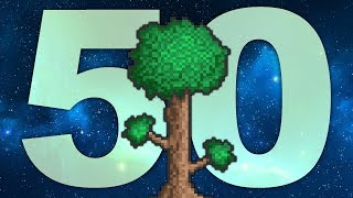 50 Terraria Facts YOU Should Know! (450,000 subscribers) 2018 Update!