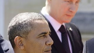Can U.S., Russia Find Common Ground on Syria?