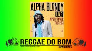 Alpha Blondy - Mystic Power [ DOWNLOAD FULL ALBUM ]