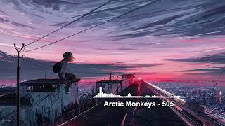 """Arctic Monkeys - 505 """"8D Audio"""""""