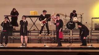 「Diamond in your heart」 APU Life Music Winter Concert 2017