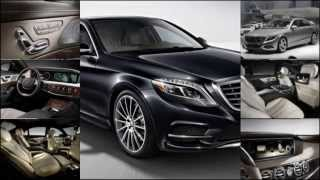 Mercedes Benz C30 Fine Tuned by Piecha Design Videos
