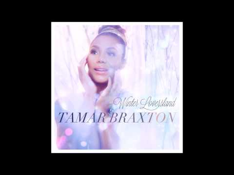 Tamar Braxton - The Chipmunk Song (Christmas Don't Be Late) [Official Audio]