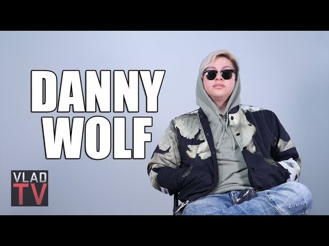 Danny Wolf on First Working with iLoveMakonnen, Knew He was Gay (Part 2)