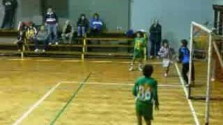 Club Atletico Palermo VS Brisas - Cat.97 - Gol Brisas
