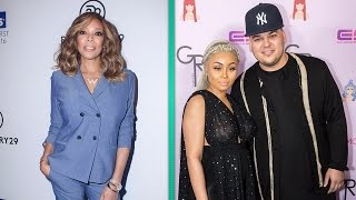 Blac Chyna Fires Back After Wendy Williams Makes Harsh Comments About Rob Kardashian