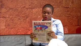 MAGAZETI AZAM TV 16/08/2018 - MORNING TRUMPET