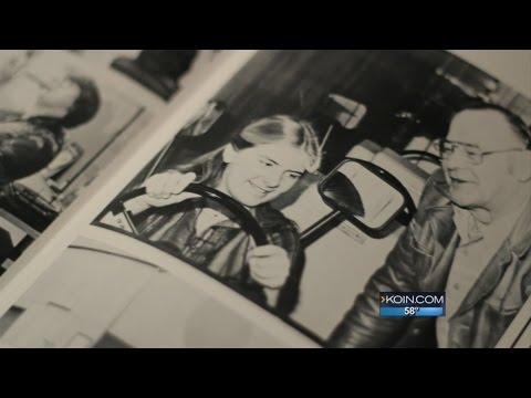 Cold Case: Murder in a Gresham street