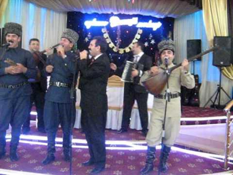Coban bayatisi ( Gedebey Asiqlari) Fariz Mehdiyev