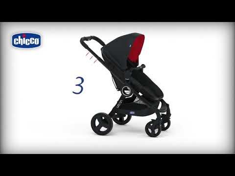 86c214794d2 Ανακαλύψτε τα χαρακτηριστικά του Urban Plus: το μετατρέψιμο καρότσι της  Chicco σχεδιασμένα για μοντέρνους γονείς που ψάχνουν λύσεις μετακίνησης με  άνεση και ...