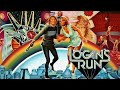 Everything you need to know about Logans Run (1976)