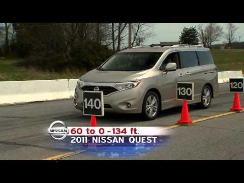 Road Test: 2011 Nissan Quest