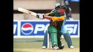 Rahul Dravid's 2-43 Vs SA in Kochi 2000! Outbowls Anil Kumble!