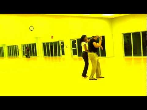 Stylistic Steppers Dru & Maria Chicago Style Steppin