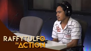 "Sumbong at Aksyon - ""Genius"" na traffic enforcer binatikos ni Idol Raffy"