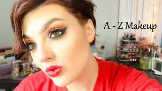 A - Z Makeup | Tag | Hopie Dee Beauty