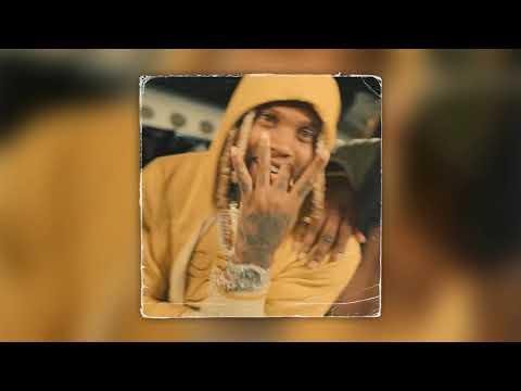 "(FREE) Lil Durk X Pooh Shiesty Type Beat – ""BLURRED"""