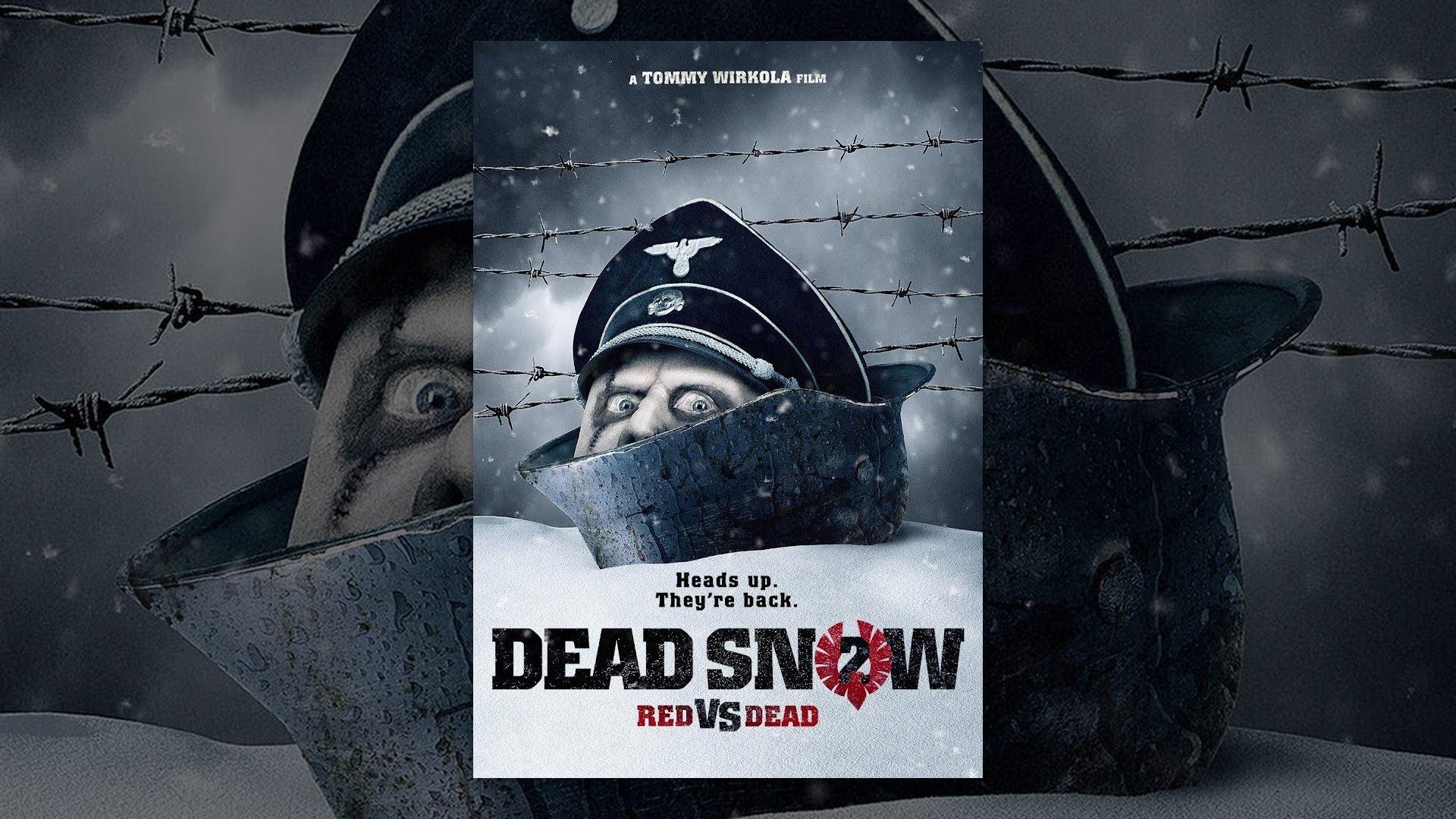 Download Dead Snow 2: Red vs Dead