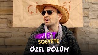 Jet Sosyete - Özel Bölüm (Tek Parça Full HD)