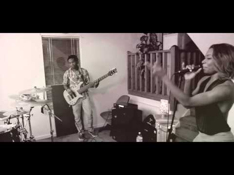 Michael Jackson and The Jacksons: This Place Hotel(Heartbreak Hotel) Live by The 442 Band!