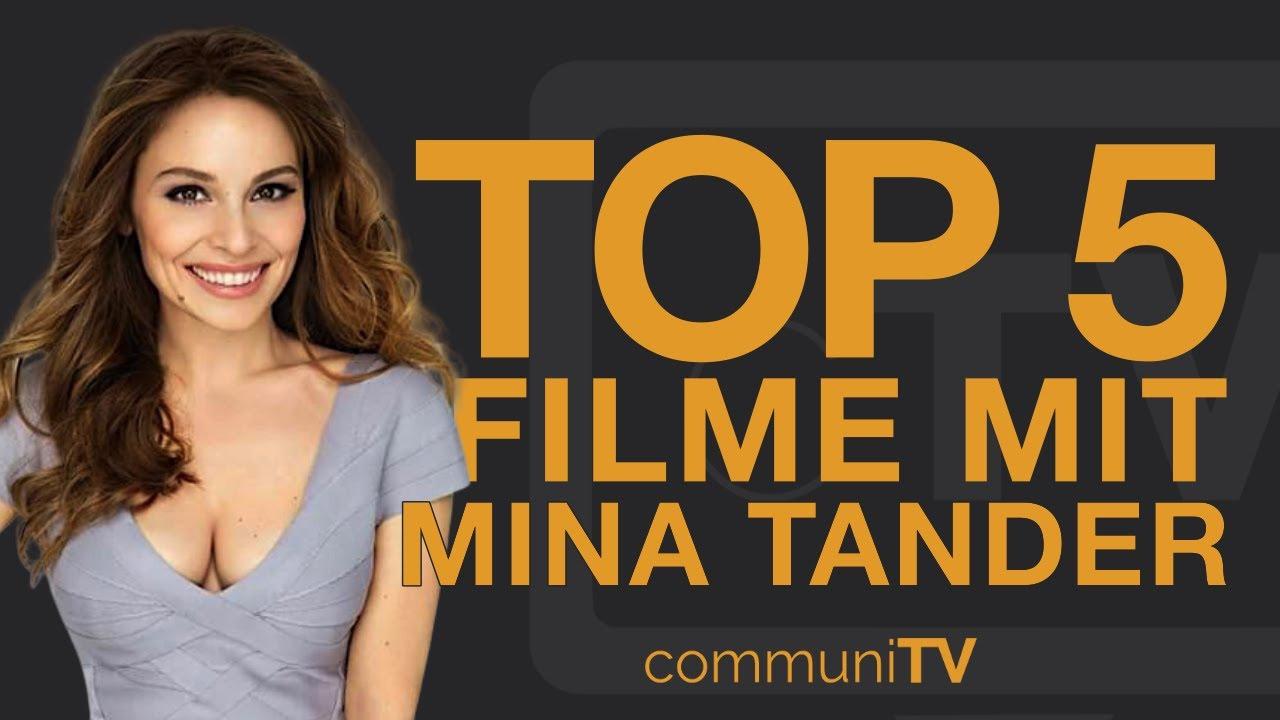 Download TOP 5: Mina Tander Filme