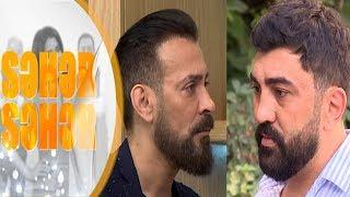 Niyam Salaminin çör-çöp açıqlamasına Vüqardan SƏRT REAKSİYA - Seher-Seher