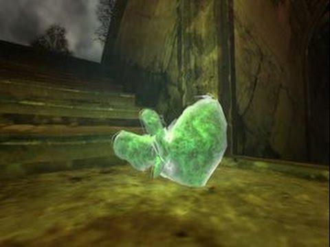 СталкерЧН: Где найти артефакт Пузырь?