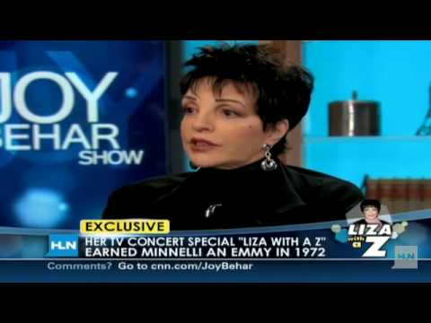 !!LIZA MINNELLI TO MICHAEL JACKSON 'WHY'D YOU LET ME MARRY THIS IDIOT'!!