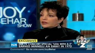 !!LIZA MINNELLI TO MICHAEL JACKSON