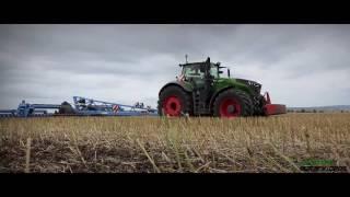 DIE LANDWIRTSCHAFT 2016 | DER FILM | CHALLENGER, JOHN DEERE, FENDT, CLAAS, UVM.