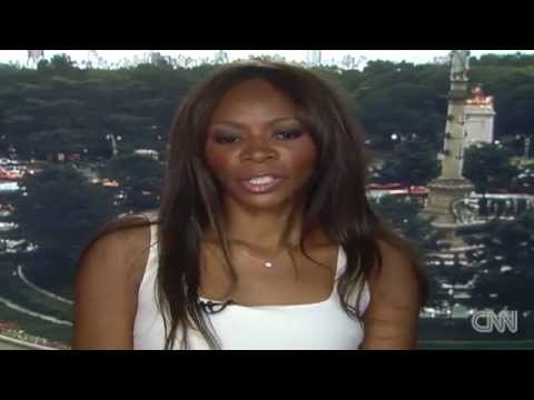 CNN: Dambisa Moyo On China's Approach To Securing Resources