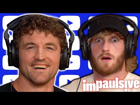 The Ben Askren Interview: Knocking Out Jake Paul - IMPAULSIVE EP. 272