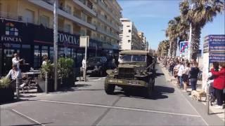Fête du 8 mai Canet En Roussillon  ( 2017)